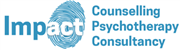 Service logo for Impact Telford- Counselling, Psychotherapy and Consultancy